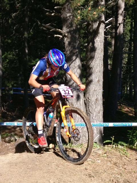 Andorra Race Climb