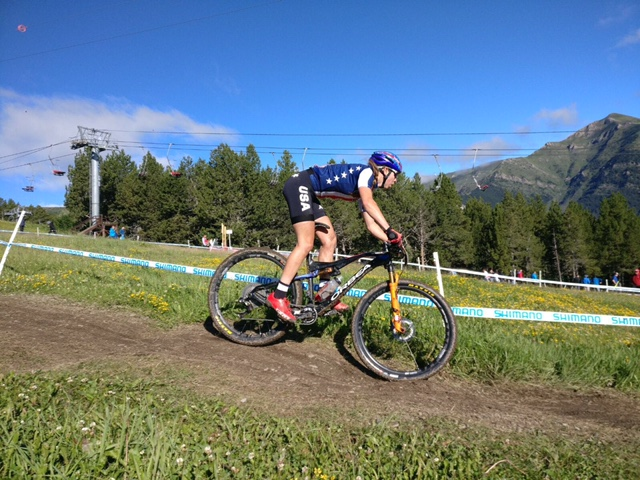 Andorra Race Descent