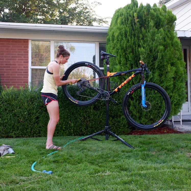 Bike Wash 1