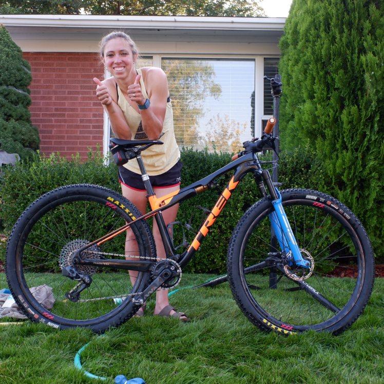Bike Wash 2